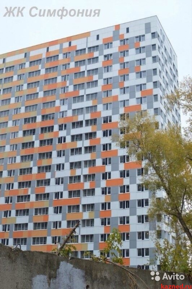Продажа 1-к квартиры Павлюхина, 112, 45 м²  (миниатюра №1)