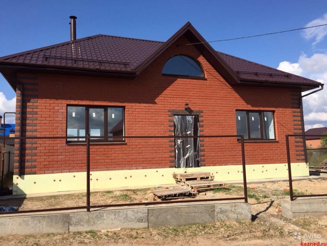 Продажа  дома Улица Торфяная, 110 м² (миниатюра №1)
