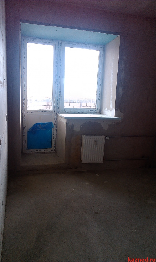 Продажа 1-к квартиры ул.Ч.Айтматова д.11, 38 м2  (миниатюра №6)