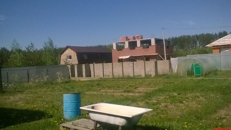 Продажа  участка Вознесенье, ул.аргамак,49, 8 сот.  (миниатюра №2)
