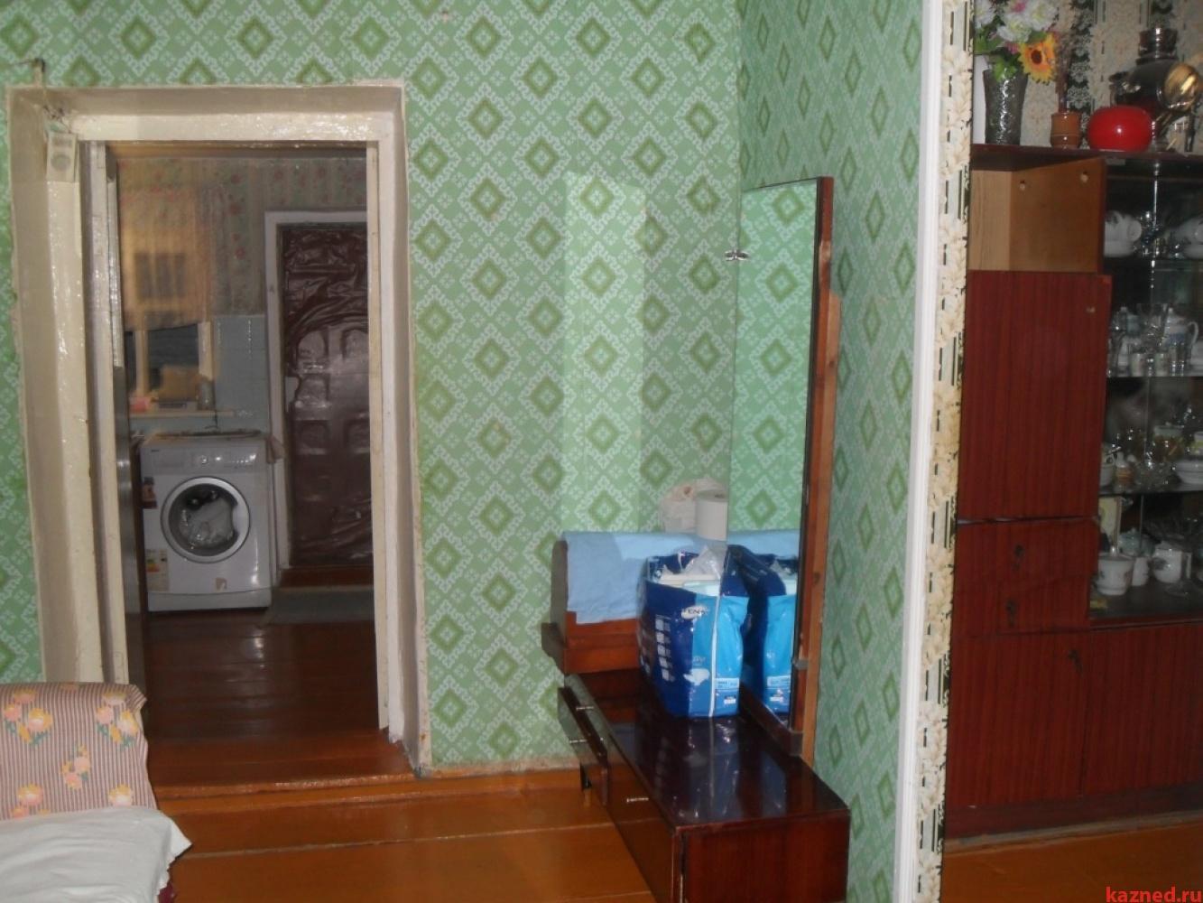 Продам дом пос. Борисоглебское, ул. Заречная, 50 м2  (миниатюра №5)