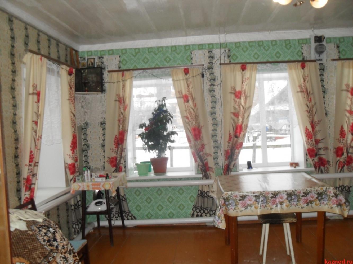 Продам дом пос. Борисоглебское, ул. Заречная, 50 м2  (миниатюра №6)