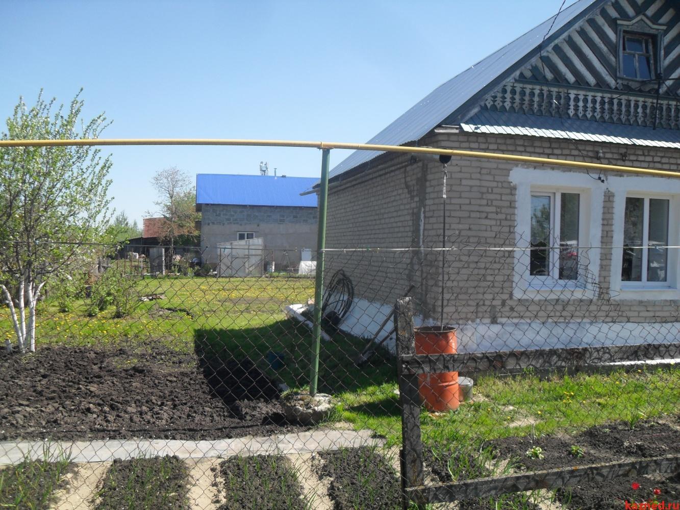Продам дом пос. Борисоглебское, ул. Заречная, 50 м2  (миниатюра №8)