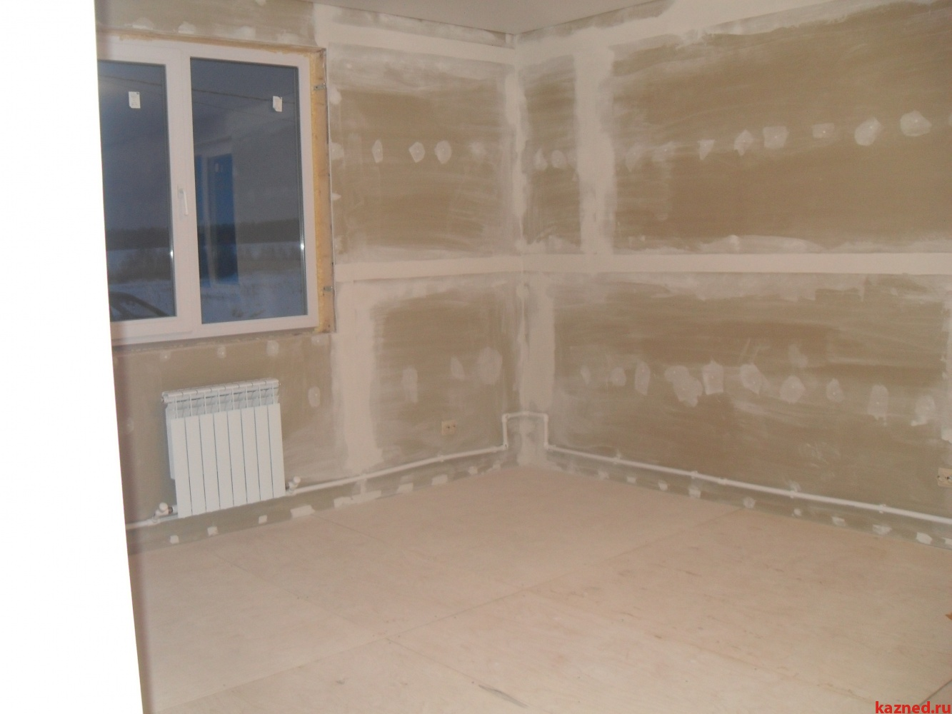 Продажа  дома пос. Каймары, 106 м²  (миниатюра №6)
