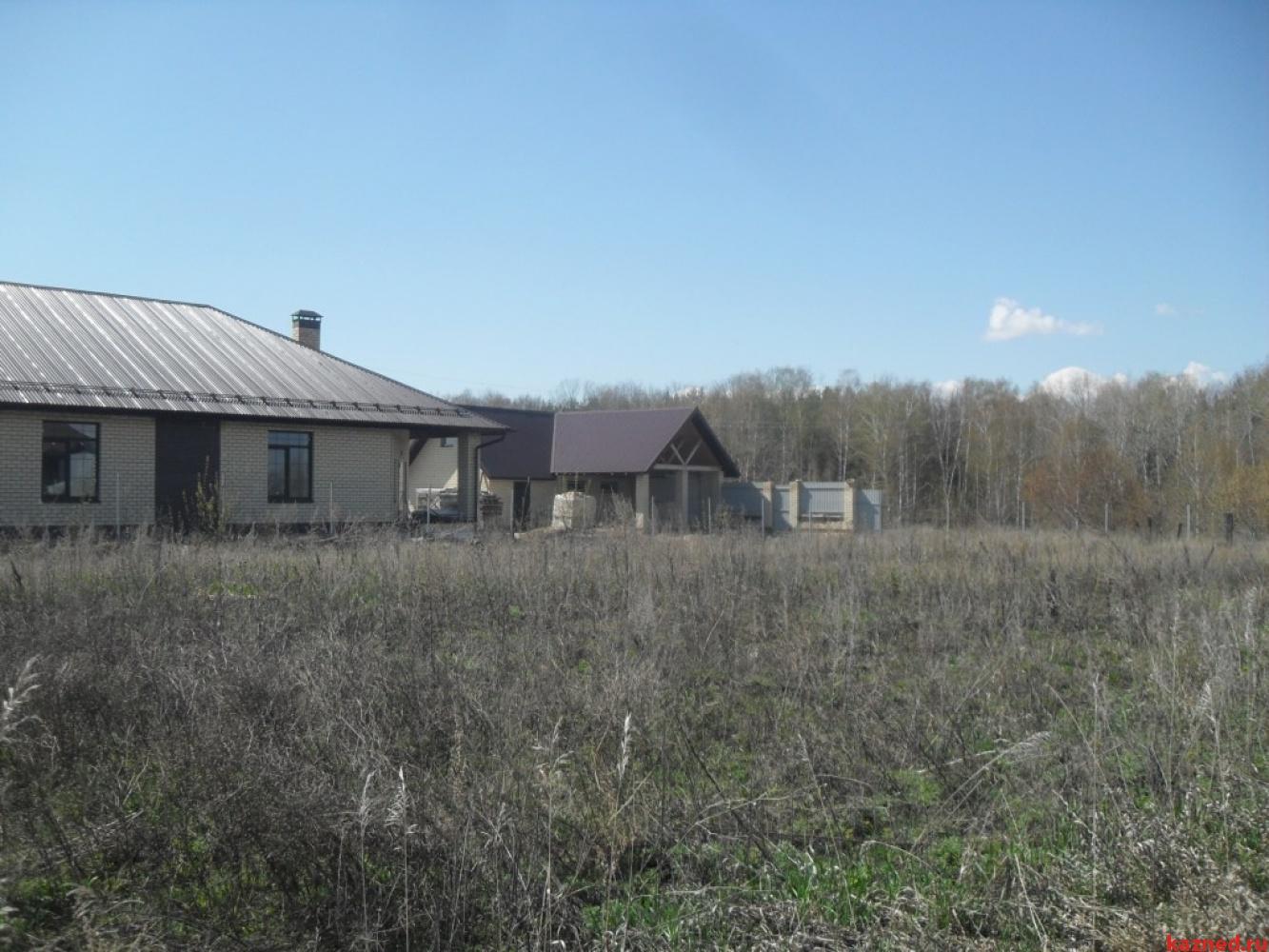 Продажа  участка село Макаровка, 25 сот.  (миниатюра №1)