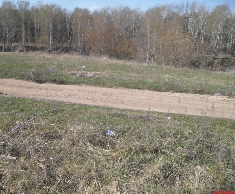 Продажа  участка село Макаровка, 25 сот.  (миниатюра №3)