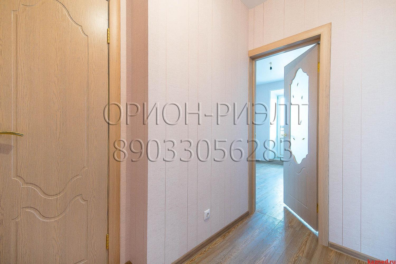 Продажа 1-к квартиры Рауиса Гареева 96, 38 м2  (миниатюра №6)