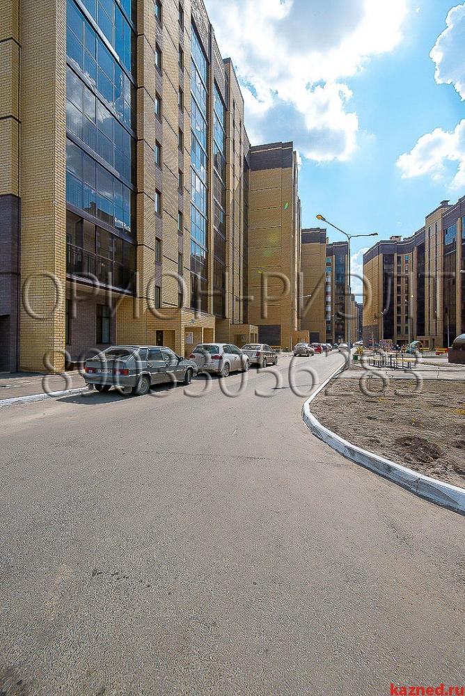 Продажа 1-к квартиры Рауиса Гареева 96, 38 м2  (миниатюра №9)