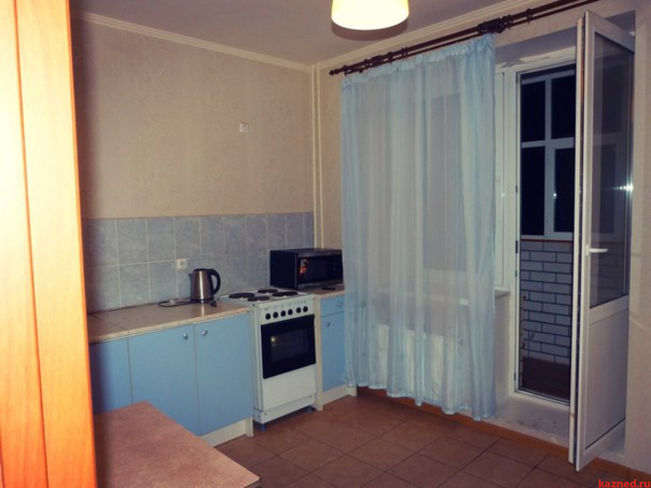Продажа 1-к квартиры Маршала Чуйкова 62, 39 м² (миниатюра №1)