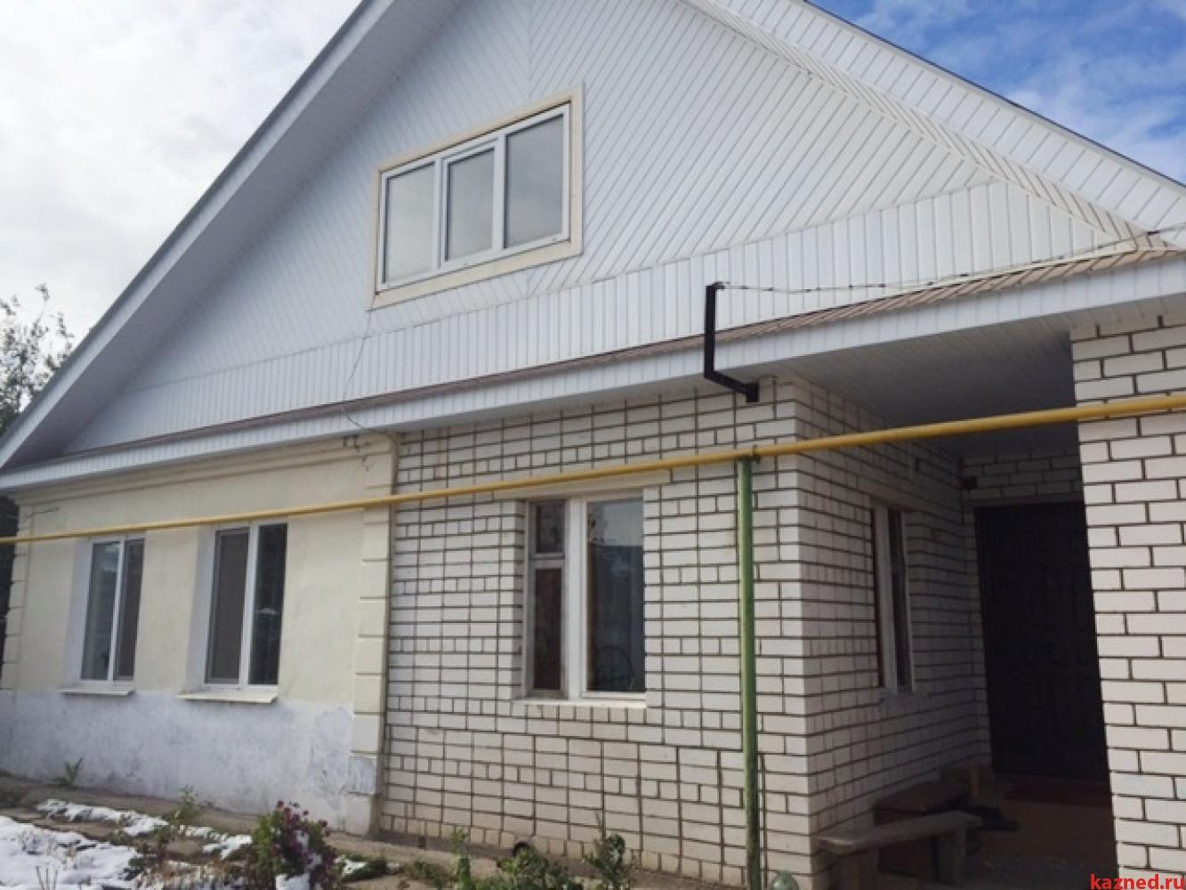 Продажа  Дома пос.Залесный, ул. Варшавская, 115 м2  (миниатюра №1)