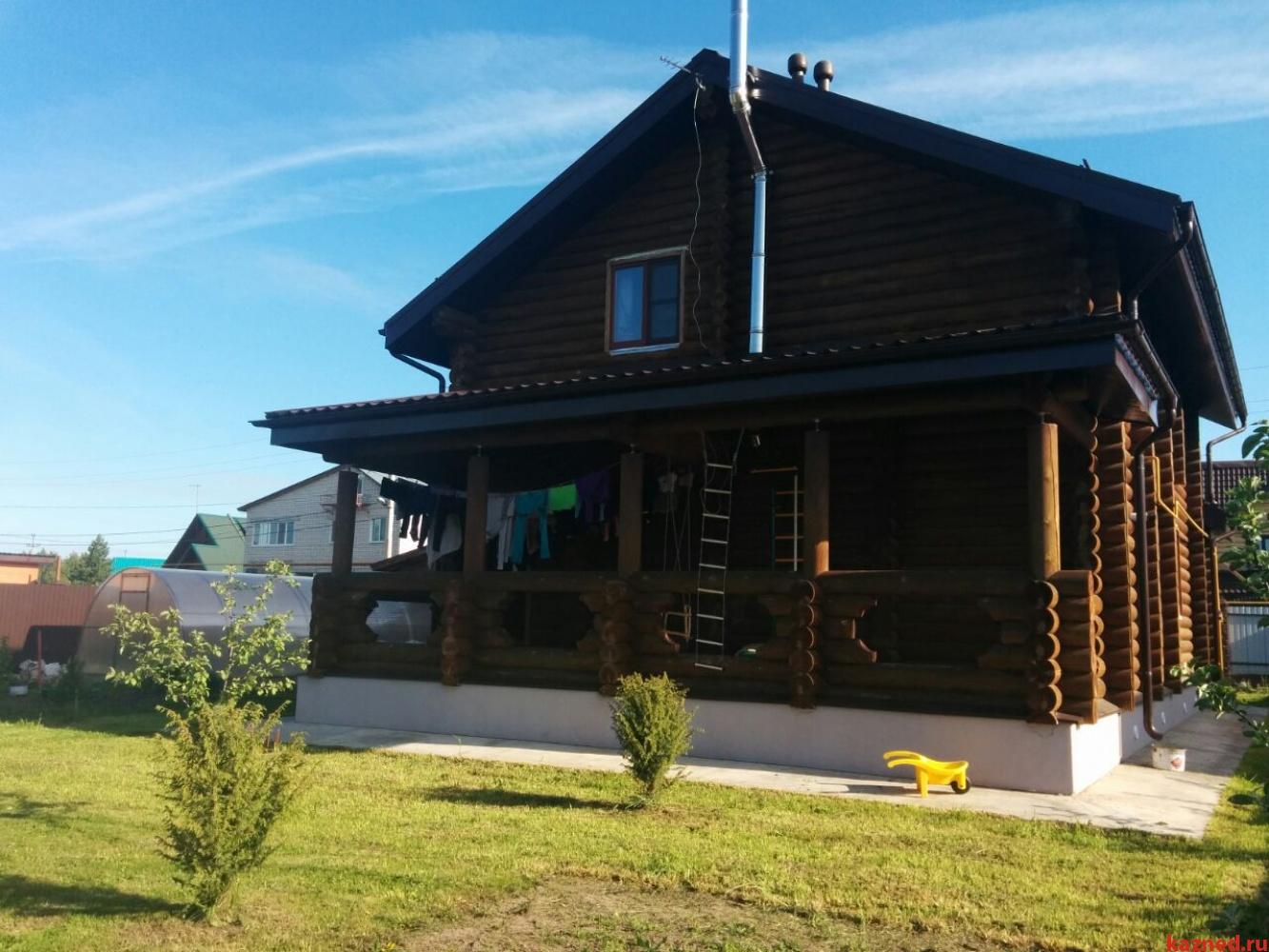 Продажа  Дома Пос. Кульсеитово Светозарная д.8, 165 м2  (миниатюра №3)