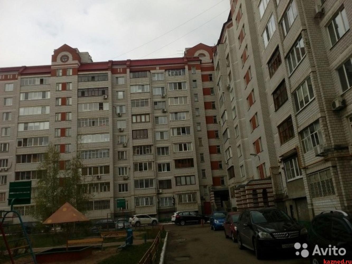 Продажа 3-к квартиры Аделя Кутуя,46, 130 м2  (миниатюра №17)