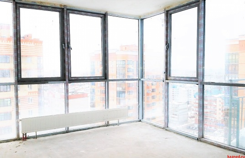 Продажа 2-к квартиры Дубравная, 28А, 77 м² (миниатюра №2)