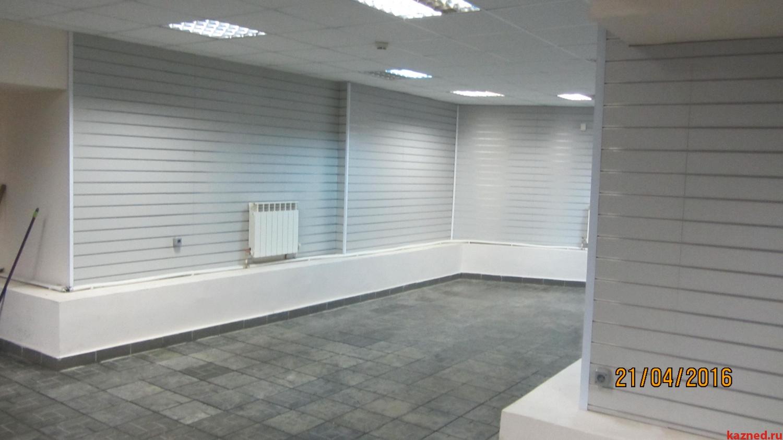 Аренда  офисно-торговые чистопольская,7, 300 м² (миниатюра №2)