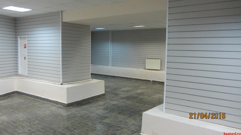 Аренда  офисно-торговые чистопольская,7, 300 м² (миниатюра №4)