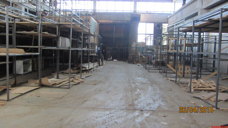 Аренда склад, производство миля,61, 960 м2  (миниатюра №3)