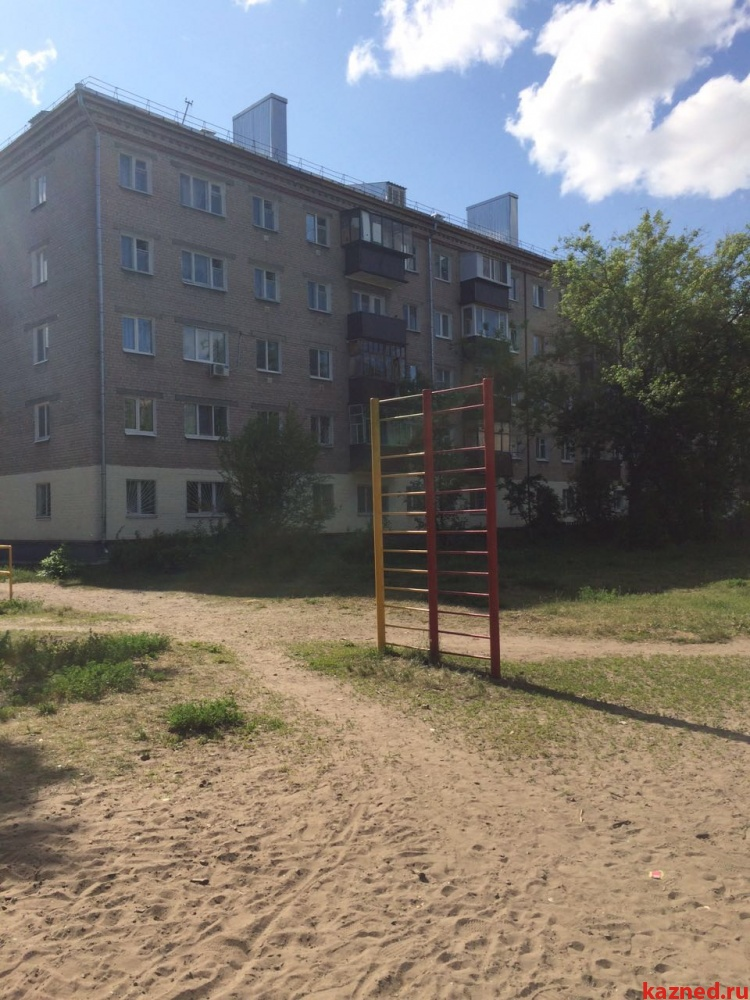 2 комнатная квартира на 5/5 кирпичного дома Горьковское шоссе,12 (миниатюра №9)