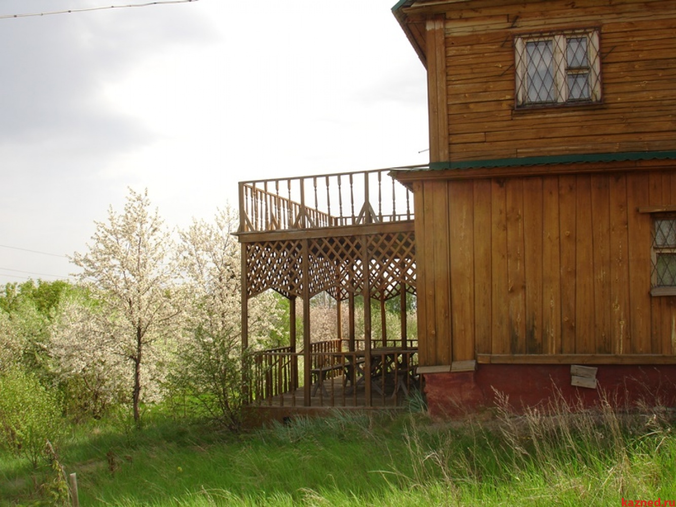 Продажа  дома Заводская, 120 м2  (миниатюра №5)
