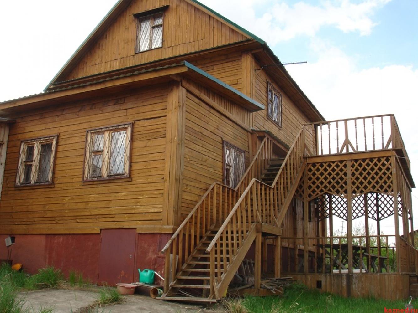 Продажа  дома Заводская, 120 м2  (миниатюра №1)