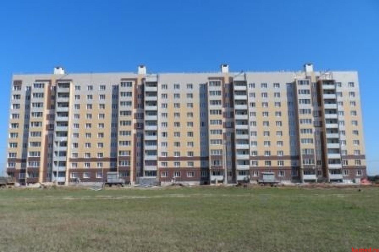 Продажа 1-к квартиры Спортивная 2, 48 м2  (миниатюра №2)