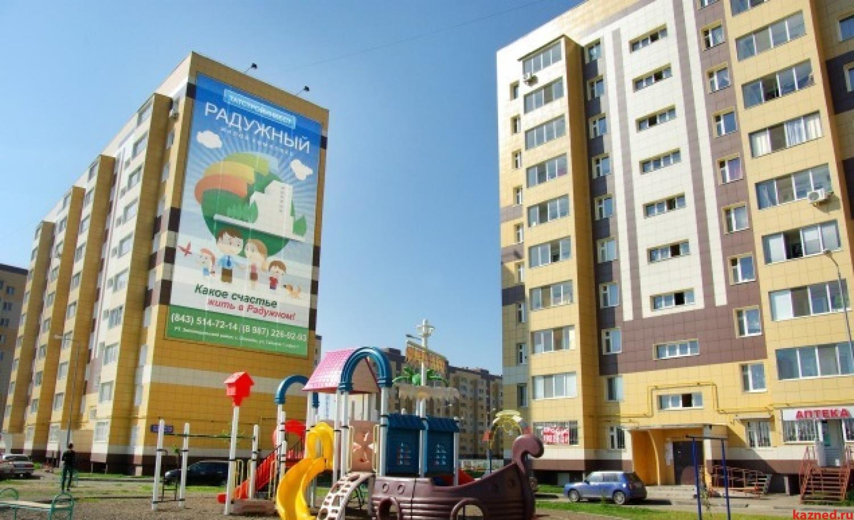 Продажа 3-к квартиры Осиново, Спортивная 2, 72 м2  (миниатюра №6)