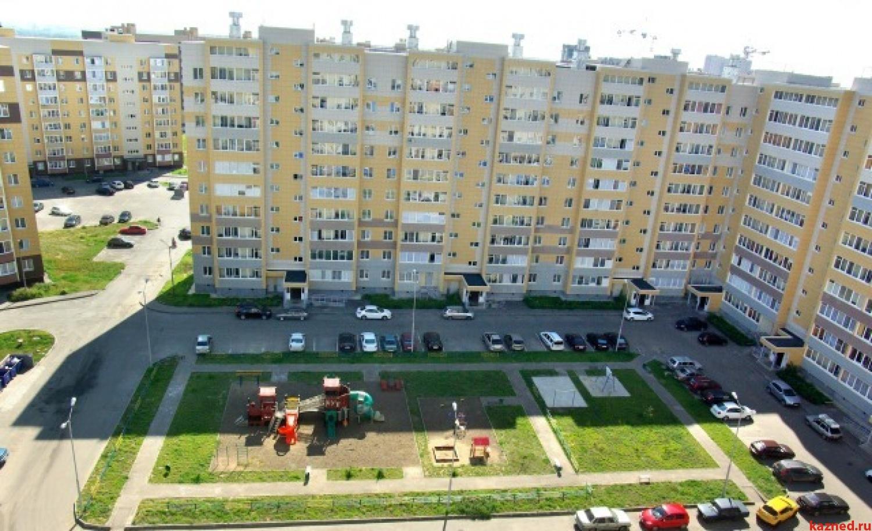Продажа 3-к квартиры Осиново, Позиция 16, 72 м2  (миниатюра №7)