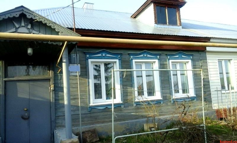 Продажа  дома Фрунзе, 65 м² (миниатюра №1)