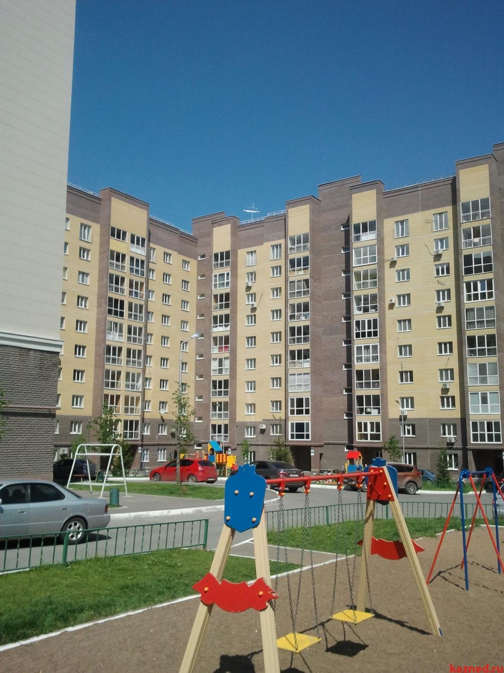 Продажа 1-к квартиры Салиха Батыева, д.21, 46 м2  (миниатюра №3)