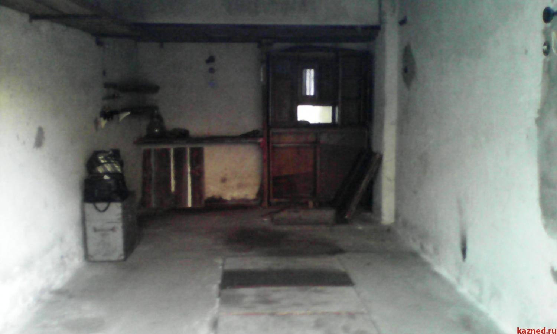 Продажа  гаража Шамиля Усманова,во дворе д.12,граничит с гимназией 94, 24 м2  (миниатюра №2)