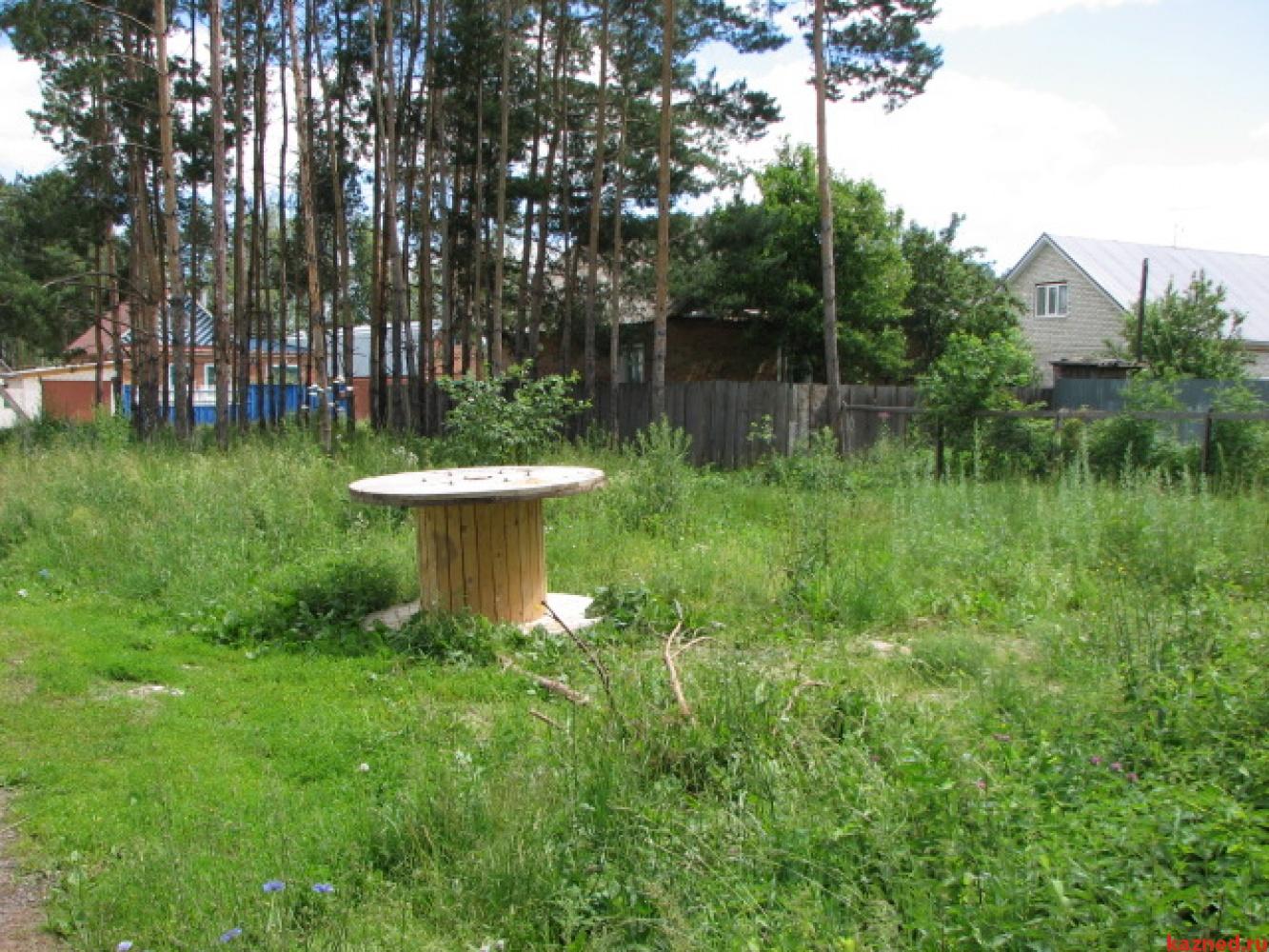 Продажа  участка пос.Нагорный, Локаторная ул, 8 сот.  (миниатюра №3)