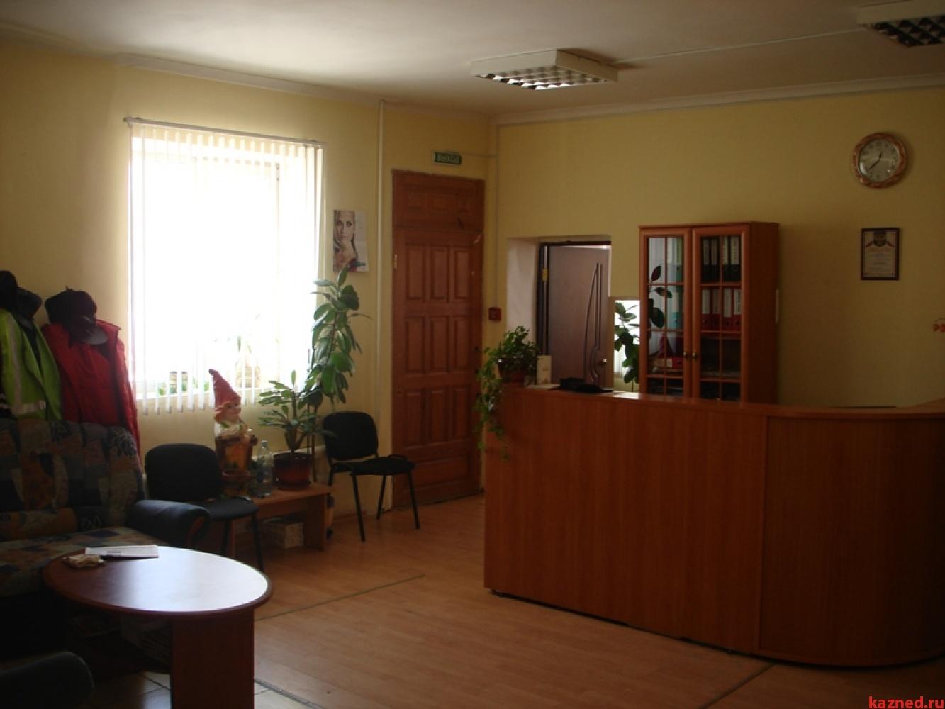Продажа  помещения свободного назначения Хади Такташа? 125/18, 720 м² (миниатюра №5)