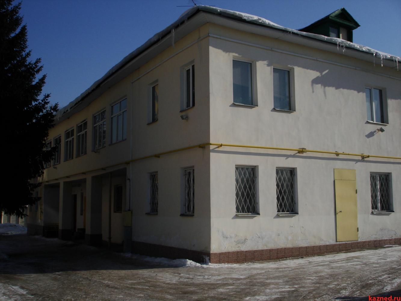 Продажа  помещения свободного назначения Хади Такташа? 125/18, 720 м² (миниатюра №7)