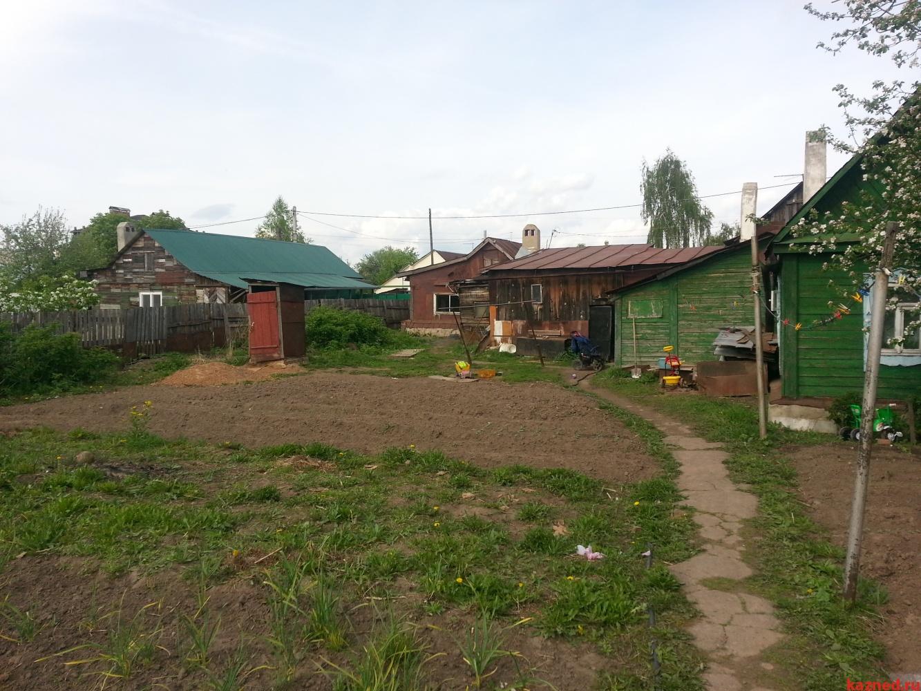 Продажа  участка Аметьевская, 66, 16 сот.  (миниатюра №1)