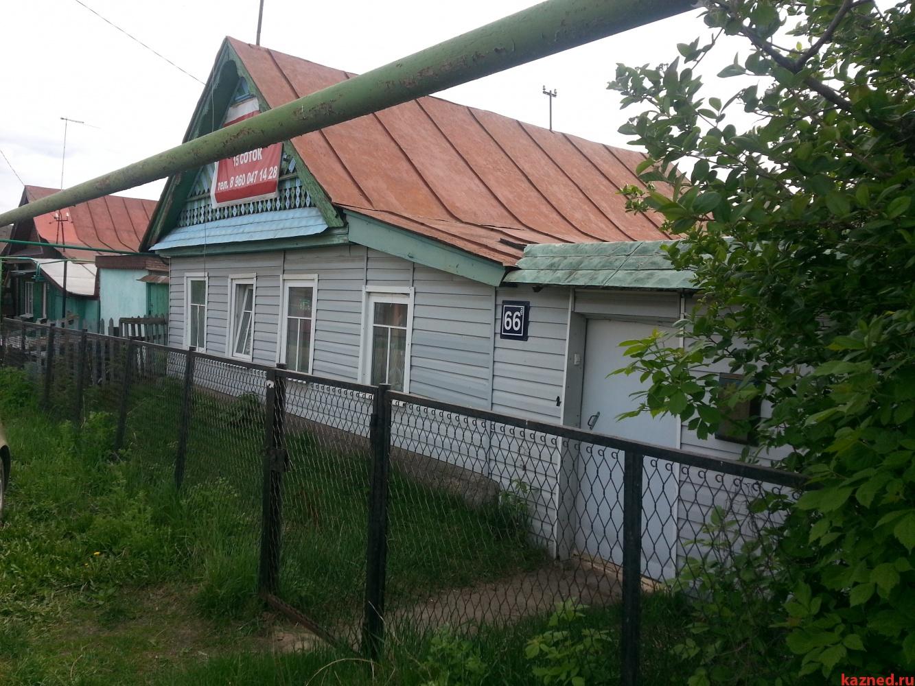 Продажа  участка Аметьевская, 66, 16 сот.  (миниатюра №3)