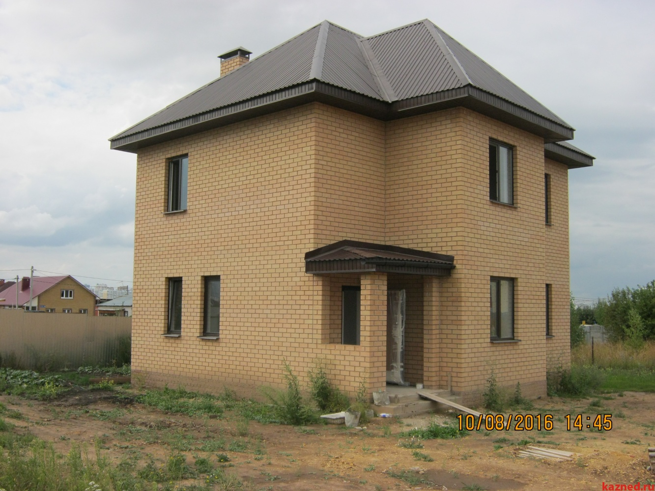 Продажа  дома Офицерские поля, 132 м² (миниатюра №1)