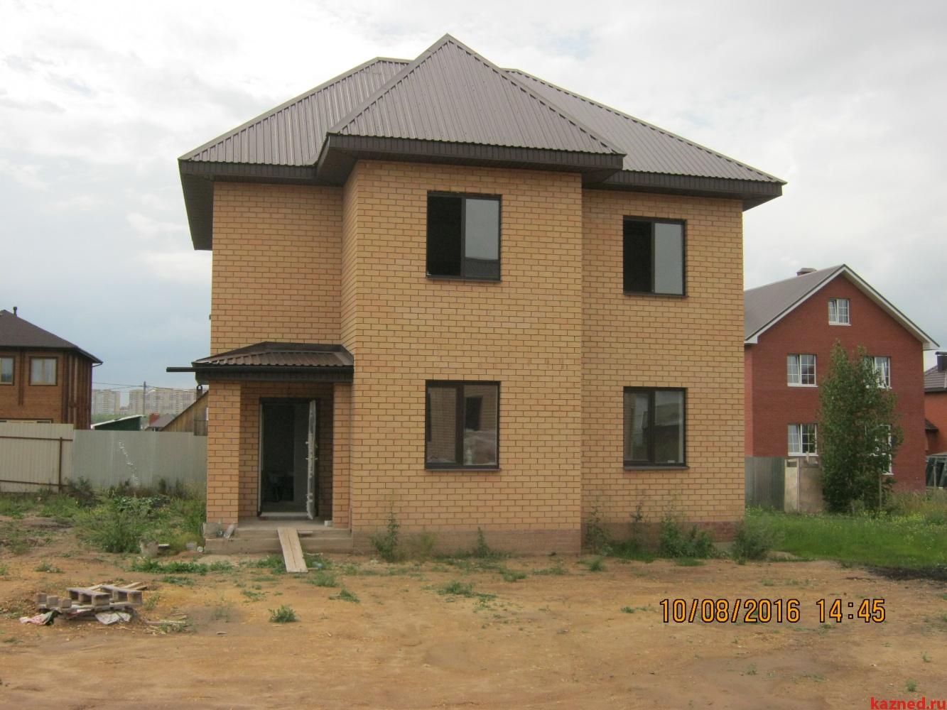 Продажа  дома Офицерские поля, 132 м² (миниатюра №2)