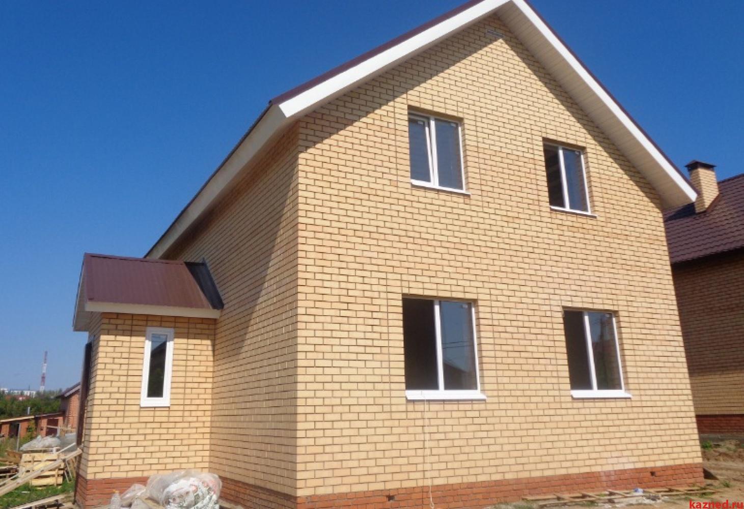 Продажа  дома Овражная(Самосырово)д1, 120 м²  (миниатюра №1)