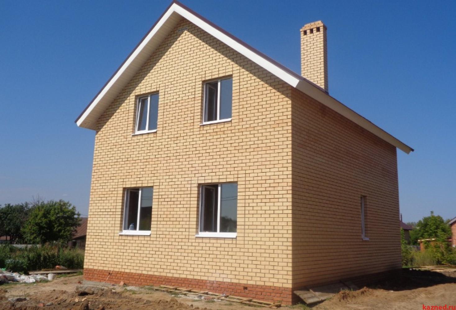 Продажа  дома Овражная(Самосырово)д1, 120 м²  (миниатюра №4)