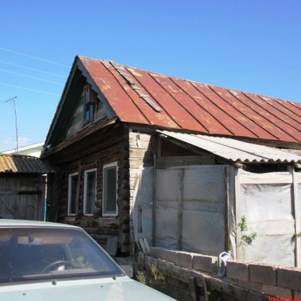 Продажа  Дома п.Инся, Высокогорский район, ул.Пионерская, д.17, 40 м2  (миниатюра №2)