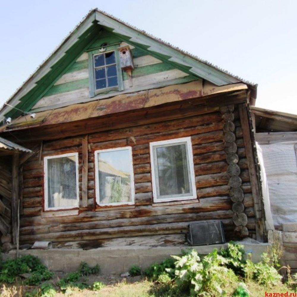 Продажа  Дома п.Инся, Высокогорский район, ул.Пионерская, д.17, 40 м2  (миниатюра №6)