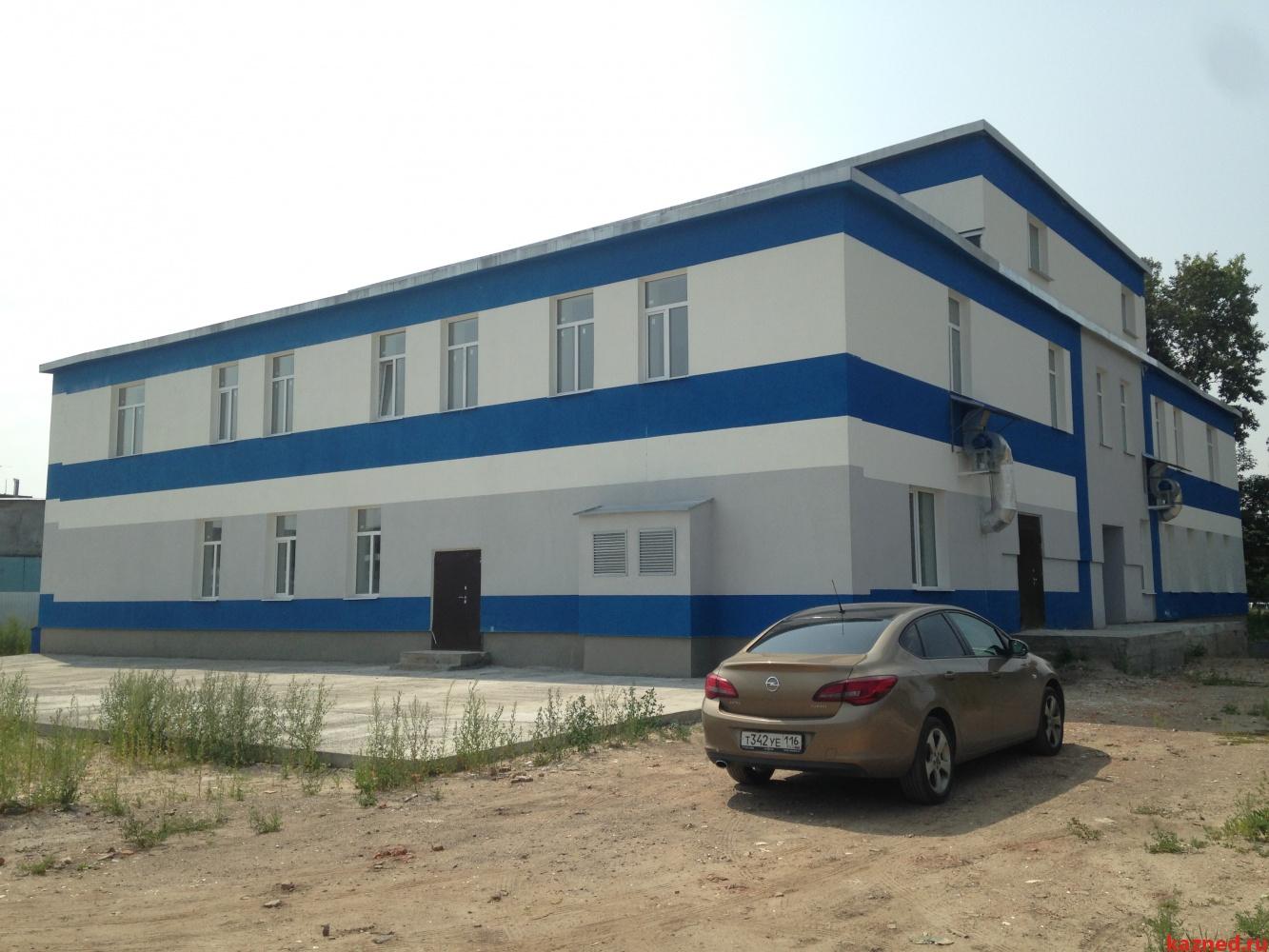 Продажа  склады, производства Восстания 100, 2036 м² (миниатюра №5)