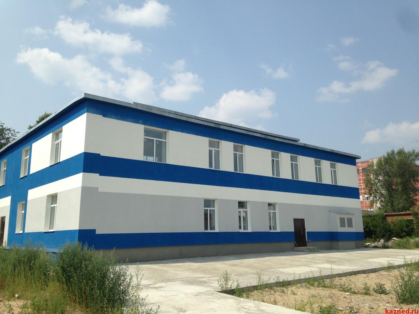 Продажа  склады, производства Восстания 100, 2036 м² (миниатюра №1)