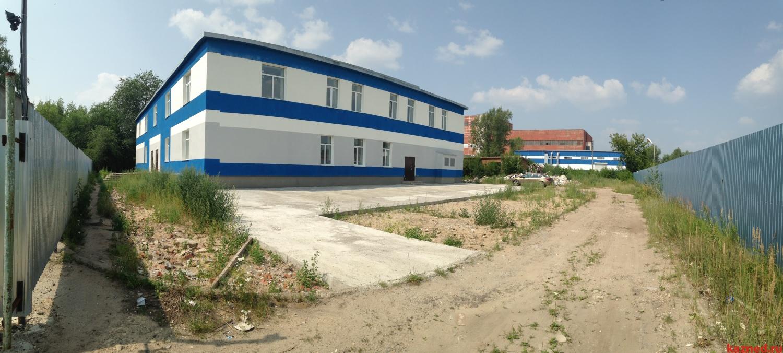 Продажа  склады, производства Восстания 100, 2036 м² (миниатюра №7)