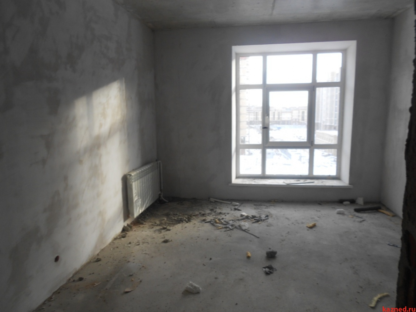 Продажа 3-к квартиры Б.Урманче,6, 75 м²  (миниатюра №3)