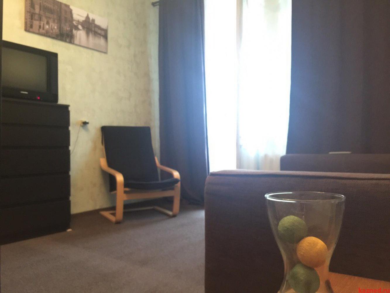 Посуточная аренда 1-к квартиры СИБИРСКИЙ ТРАКТ д.22, 40 м² (миниатюра №1)