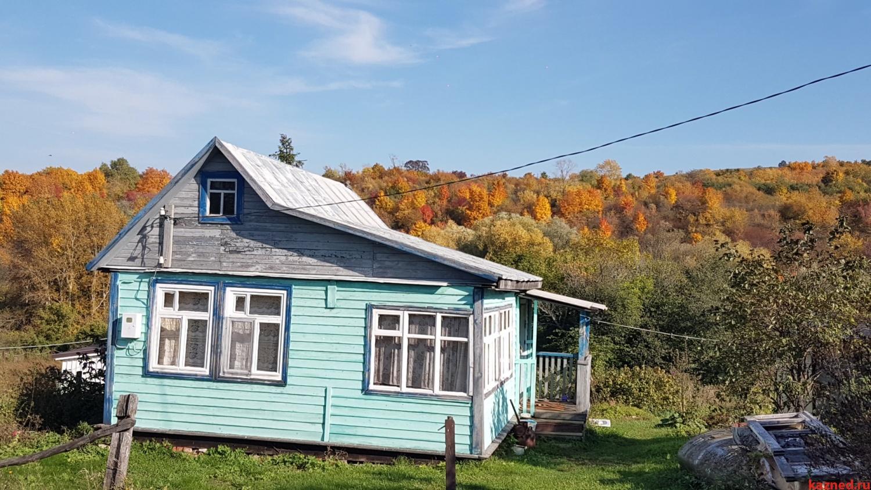 Продажа  дома , 50 м² (миниатюра №1)