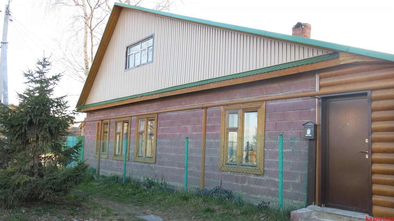 Продажа  дома Гривская, 87 м² (миниатюра №1)