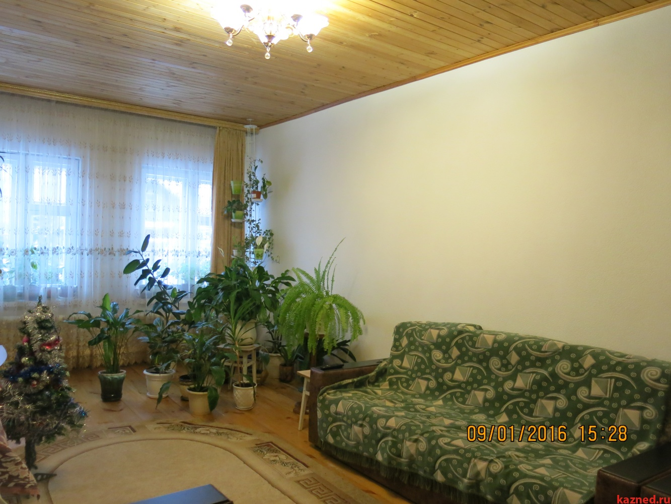 Продажа  дома Гривская, 87 м² (миниатюра №3)
