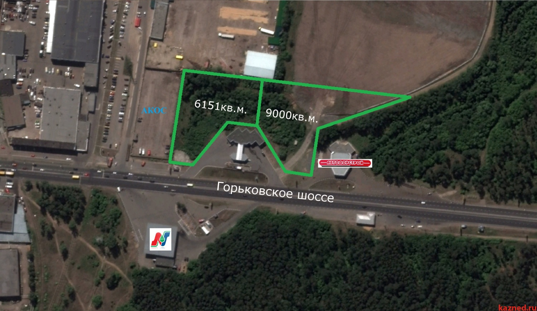 Горьковское шоссе горьковское ш 52км 330м, слева (напротив подмосковья)