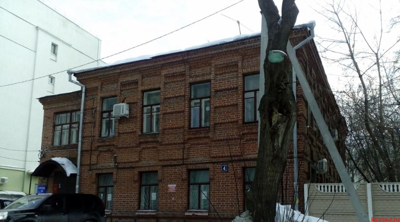Офис 60 кв.м. ул. Лесгафта (миниатюра №1)